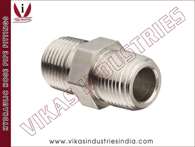 Hydraulic Adapters manufacturers suppliers exporters distributors dealers from India punjab ludhiana +91 98140 03794, 98554 29173 http://www.vikasindustriesindia.com Email: info@vikasindustriesindia.com